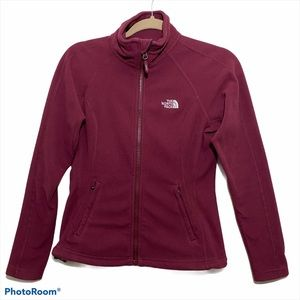 The North Face TKA 200 Full Zip-Women's Jacket Top